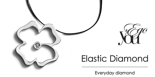 ELASTIC DIAMOND